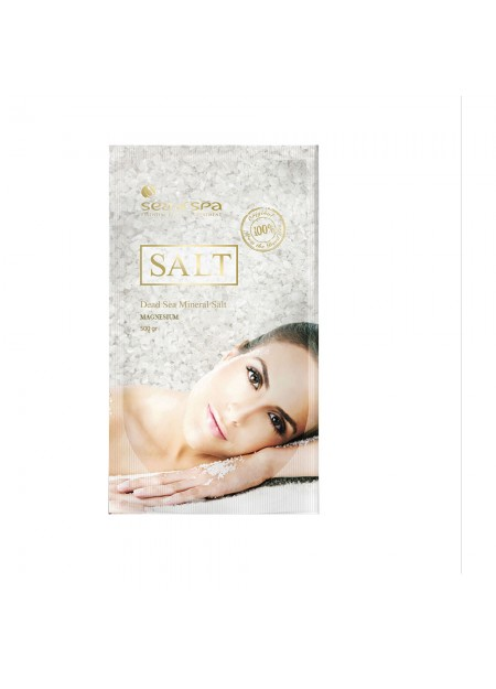 Dead Sea Salt Nature