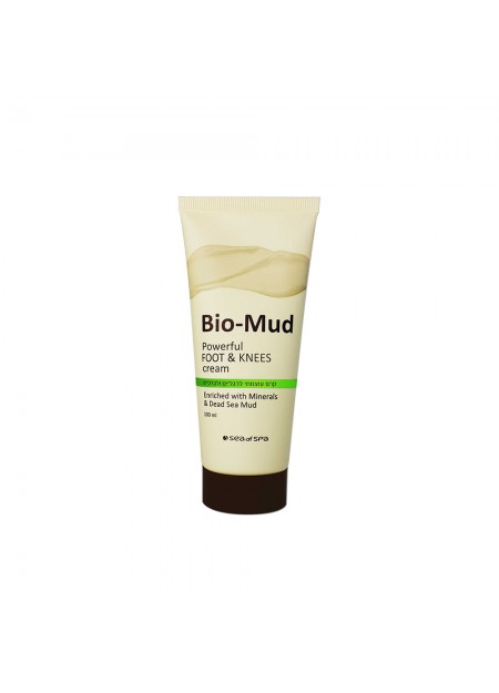 BIO-MUD Cream for the Feet