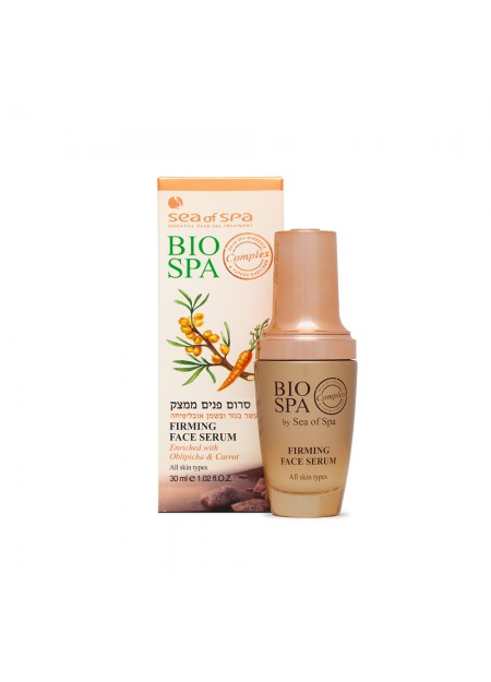 BIO-SPA Firming Serum for face