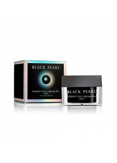 Black-Pearl Crème de jour Parfaite 45+ - FPS 25