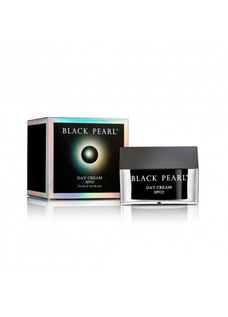 Black-Pearl day cream – SPF 25