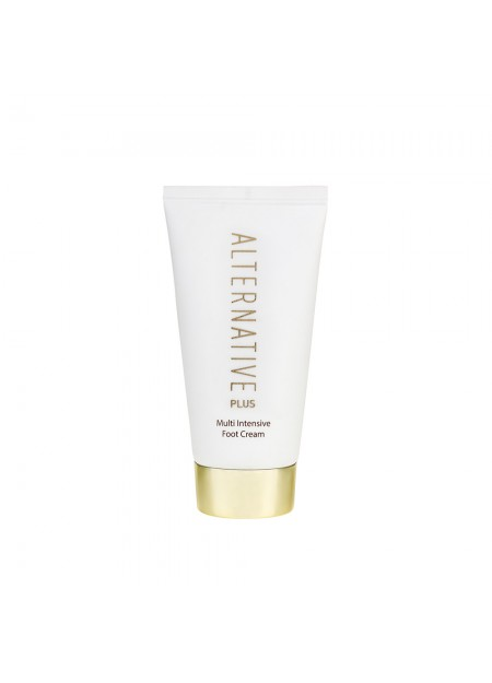 ALTERNATIVE PLUS - Multi Intensive Foot Cream