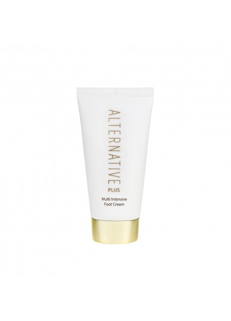 ALTERNATIVE + Multi Intensive Foot Cream