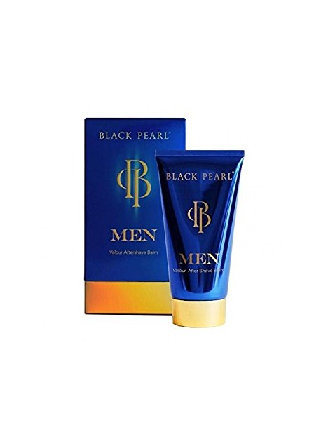 Baume après-rasage Heroic Valour BLACK PEARL