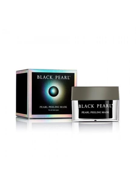 SEA OF SPA Black-Pearl Masque Peeling à la Perle Noire