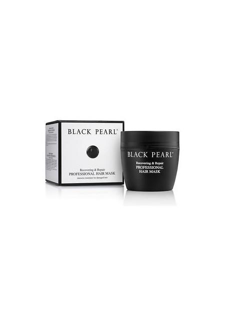 SEA OF SPA BLACK-PEARL Masque professionnels Kératine pour les cheveux